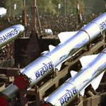 BrahMos Twitter Photo
