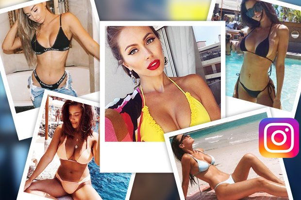 The sexiest Instagram babes REVEALED: 9 sexy stars you need to follow immediately https://t.co/MSIdwUTwn6