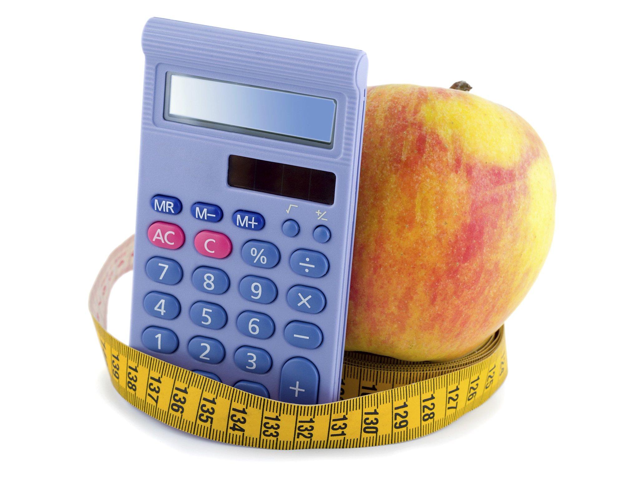 Как похудеть девочке 7 лет калькулятор
