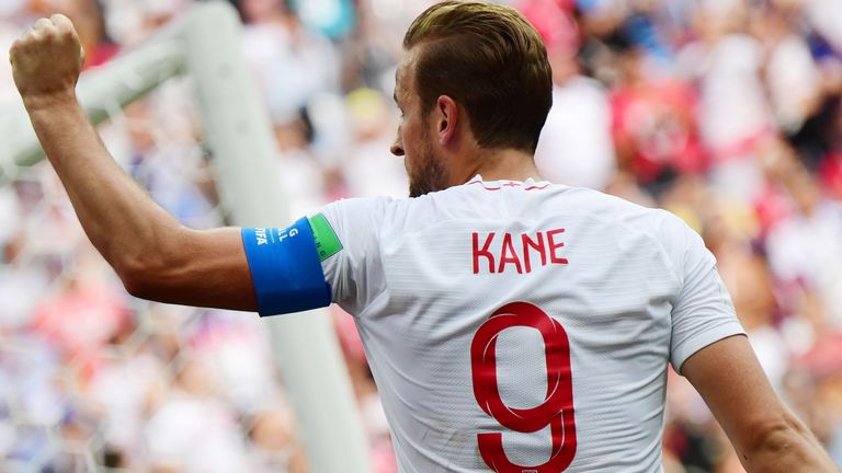 England's Harry Kane finished as top scorer at Russia 2018 to win the World Cup Golden Boot.  More here: https://t.co/d9GOx0z4hB
