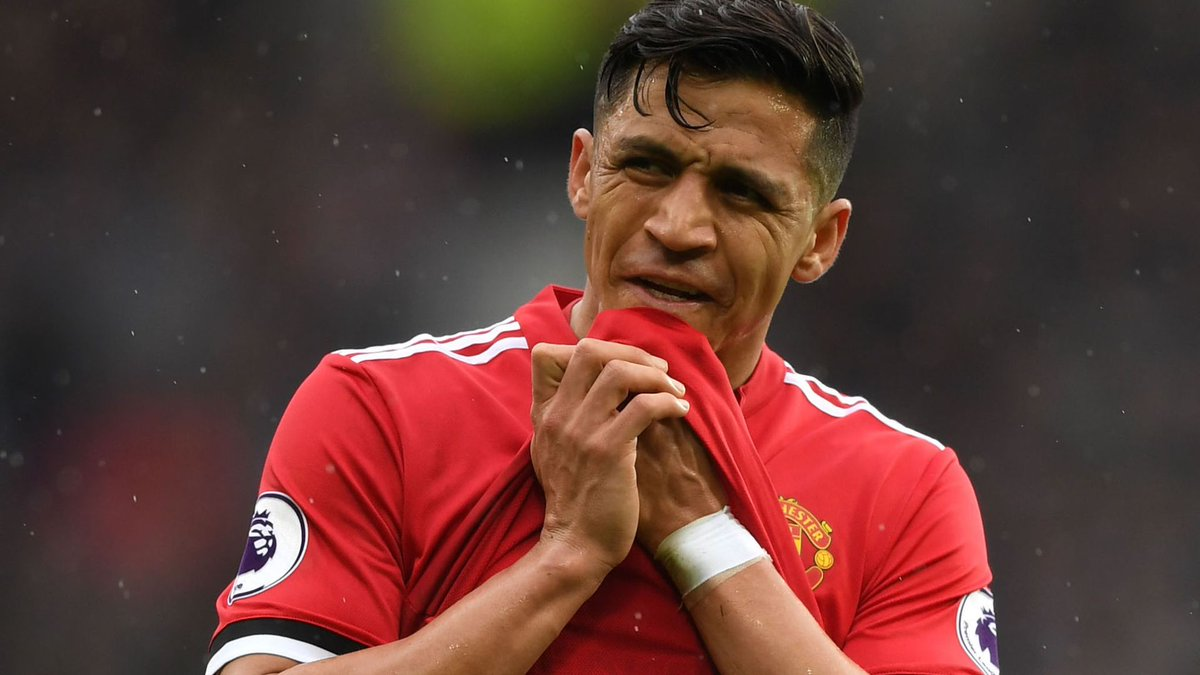 Sky Sports Premier League's photo on Alexis Sanchez
