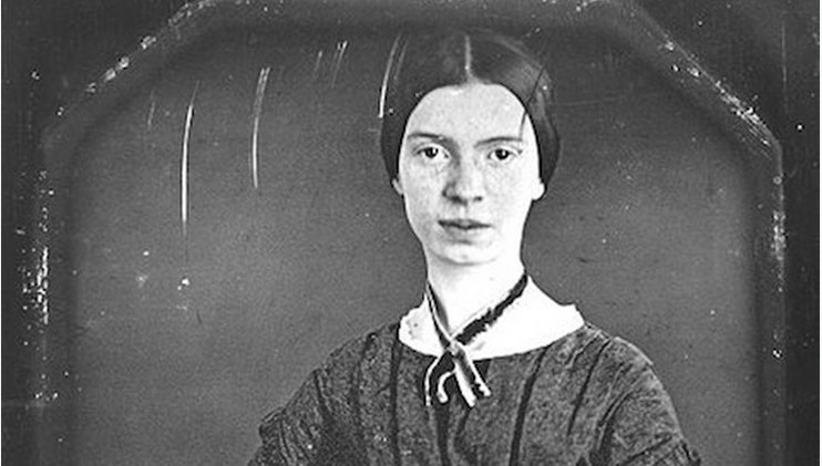 The Online Emily Dickinson Archive Makes Thousands of the Poet's Manuscripts Freely Available https://t.co/qeyfHTqPDG