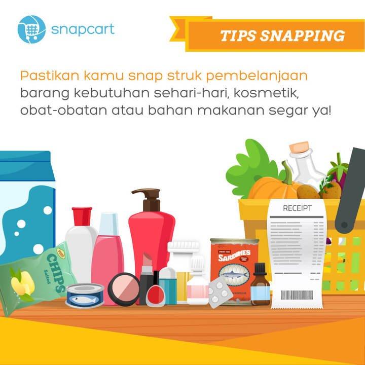 Snapcart Indonesia (@snapcart_id) | Twitter