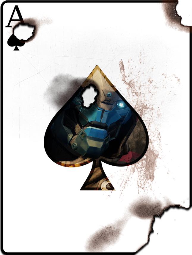 Ace of Caydes