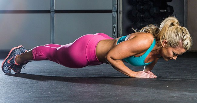 RT 10 Of The Best Chest Exercises For Women ➡ https://t.co/l9VnOcGLls https://t.co/oG0Yf6UdAb #health #well