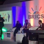 #BRICSZAYouth Twitter Photo