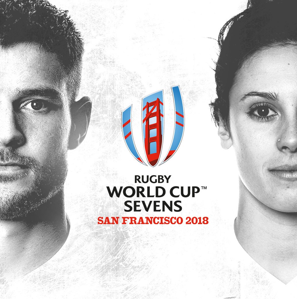 Its #RWC7s week 🙌 Got a message of support for #England7s ahead of this weeks showpiece tournament in San Francisco? Share it below ⬇ #MondayMotivation