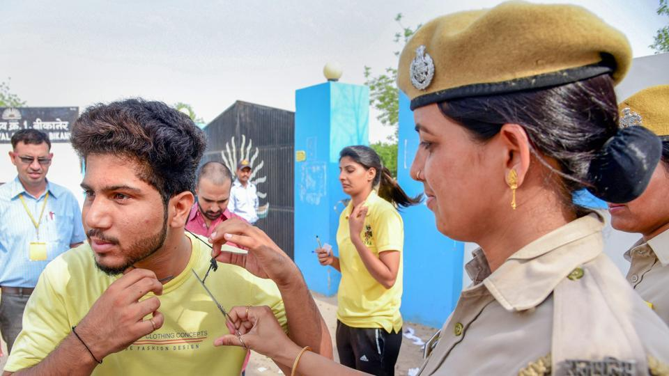 #Rajasthan police constables exam held peacefully, result to be declared in August https://t.co/pxzWT4j9bm