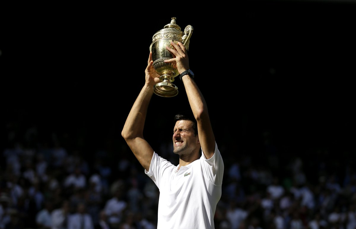 We Are Tennis France's photo on #Wimbledon