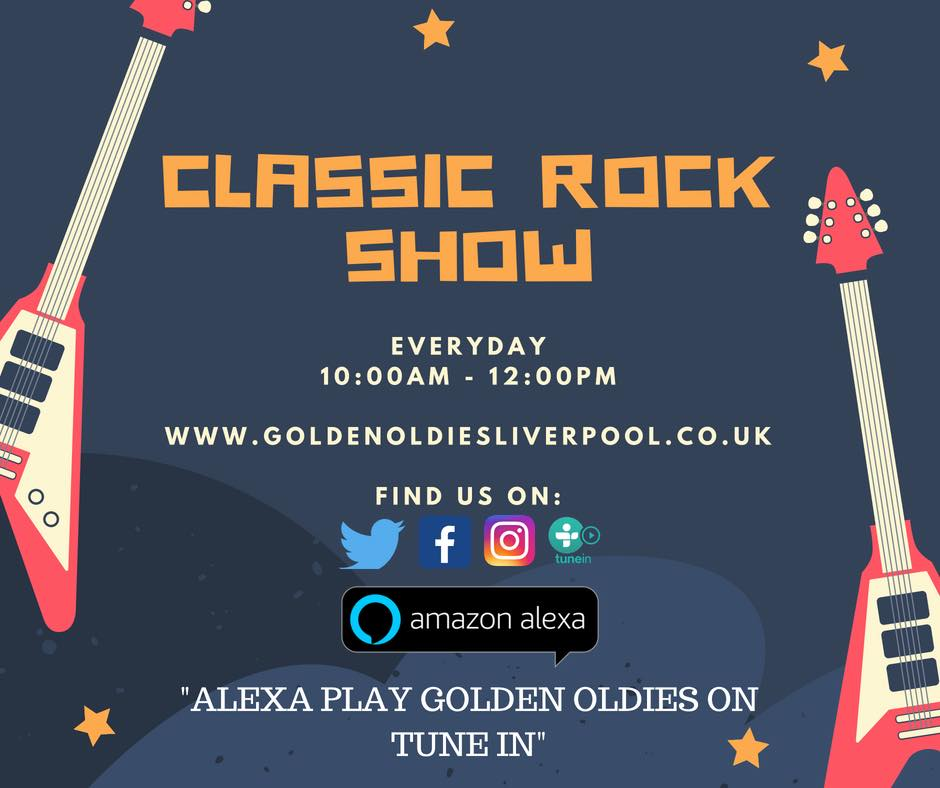 golden hits rockshow