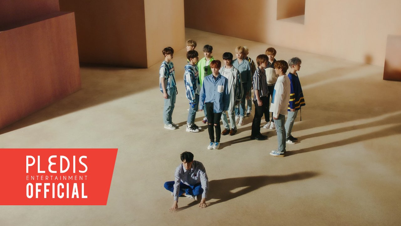 [M/V] SEVENTEEN(세븐틴) - 어쩌나 (Oh My!) https://t.co/bk4VajULWC #SEVENTEEN #세븐틴 #YOU_MAKE_MY_DAY #YMMD  #어쩌나 #Oh_My! https://t.co/NM16mexL85