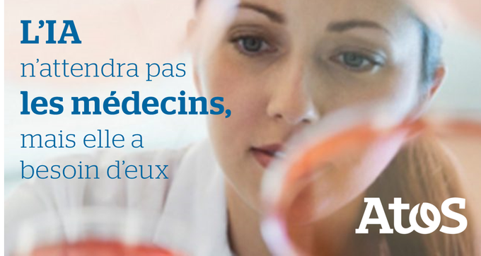 Le secteur #médical est un domaine d'application privilégié pour l'#IA : quel rôle auron...