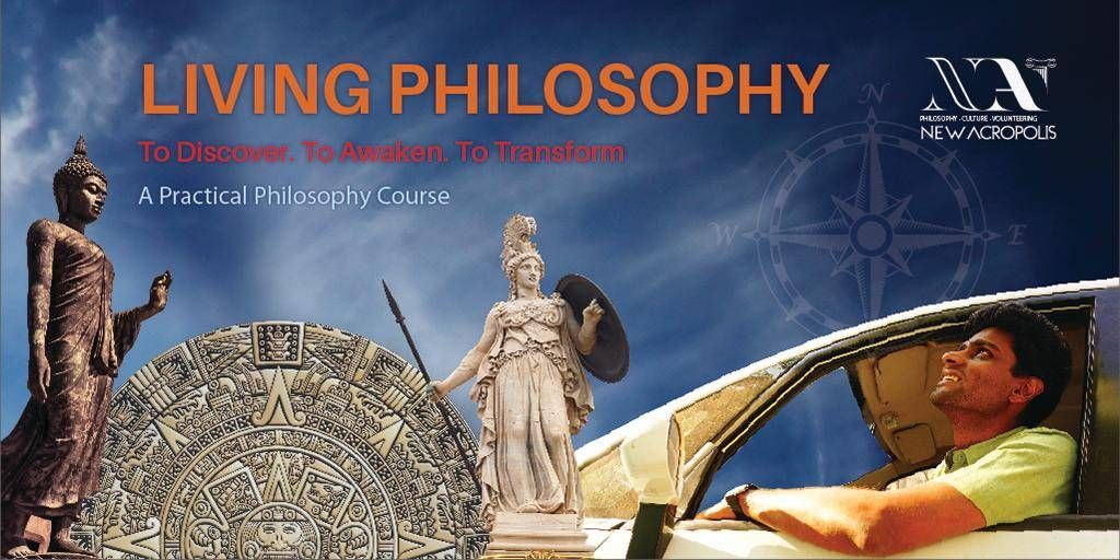 #Bangalore Session on #Living #Philosophy - A #practical approach to evolve #thought processes & philosophy into a 'way of life'. Introduction to #LivingPhilosophy by @acropolisbang, tomorrow 7:30 PM.  Reg: https://buff.ly/2KXIz3F  #ClassicalPhilosophy #ThoughtSchools #Talks #Freepic.twitter.com/CdxdLDrW6G