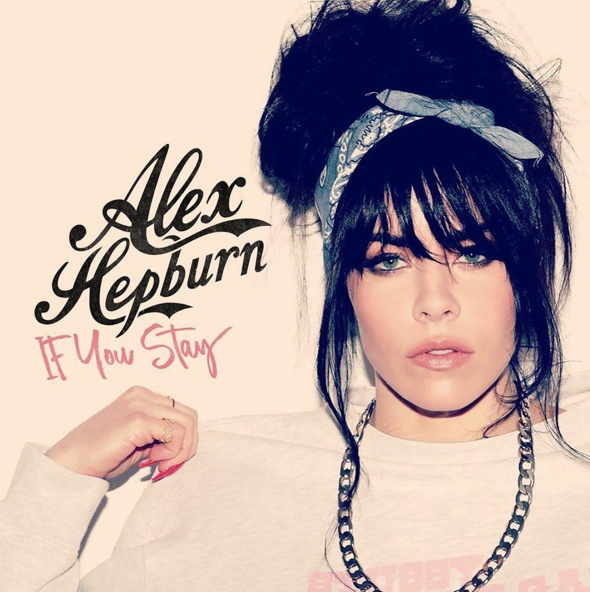 Hört jetzt @AlexHepburn's neue EP 'If You Stay' – und freut euch auf ein neues Album im Herbst: https://t.co/pbJm2vc3P3
