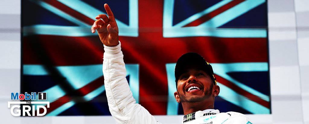 Form – #Britains @LewisHamilton has finished first or second in thirteen of the past 15 @F1 sessions since #Friday practice at the #FrenchGP. @PaulRicardTrack #Formula1 @Team_LH @Formula1_MotoGP @LewisHamiltonBR #MondayMotivation