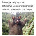 #ConmigoAguasPorque Twitter Photo