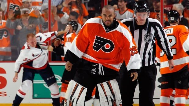'Sugar Ray' Emery's fighting spirit will be missed  From @TimWharnsby   https://t.co/YUe5YZPx3P