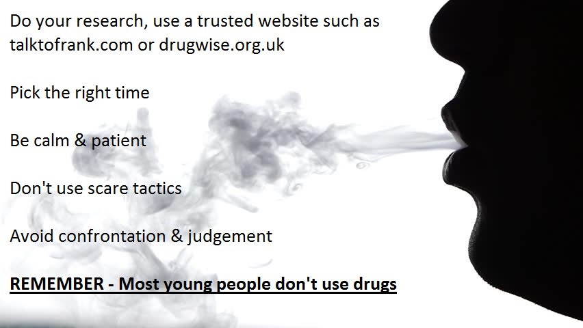 Start Conversations Early About Drugs >> James Edmondston Substance Misuse Officer On Twitter Thanks To