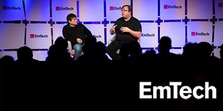 This September, we're putting the spotlight on technology's most pressing issues – literally. Join us as industry-leading experts take these topics head-on on the EmTech MIT stage. Reserve your spot today! https://t.co/WDwnhX5pBu