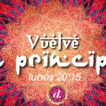 #ElPríncipeVuelveADivinity Twitter Photo