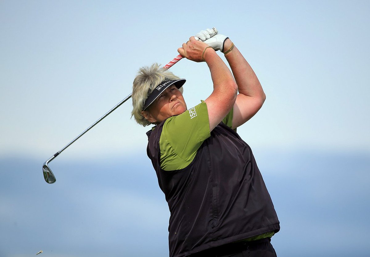 Laura Davies wins #USSeniorWomensOpen but U.K media coverage resulted in only six sentences...Here&#39;s why she deserves more.  https:// bit.ly/2NWeijc  &nbsp;  <br>http://pic.twitter.com/yzMmvc0P5Z