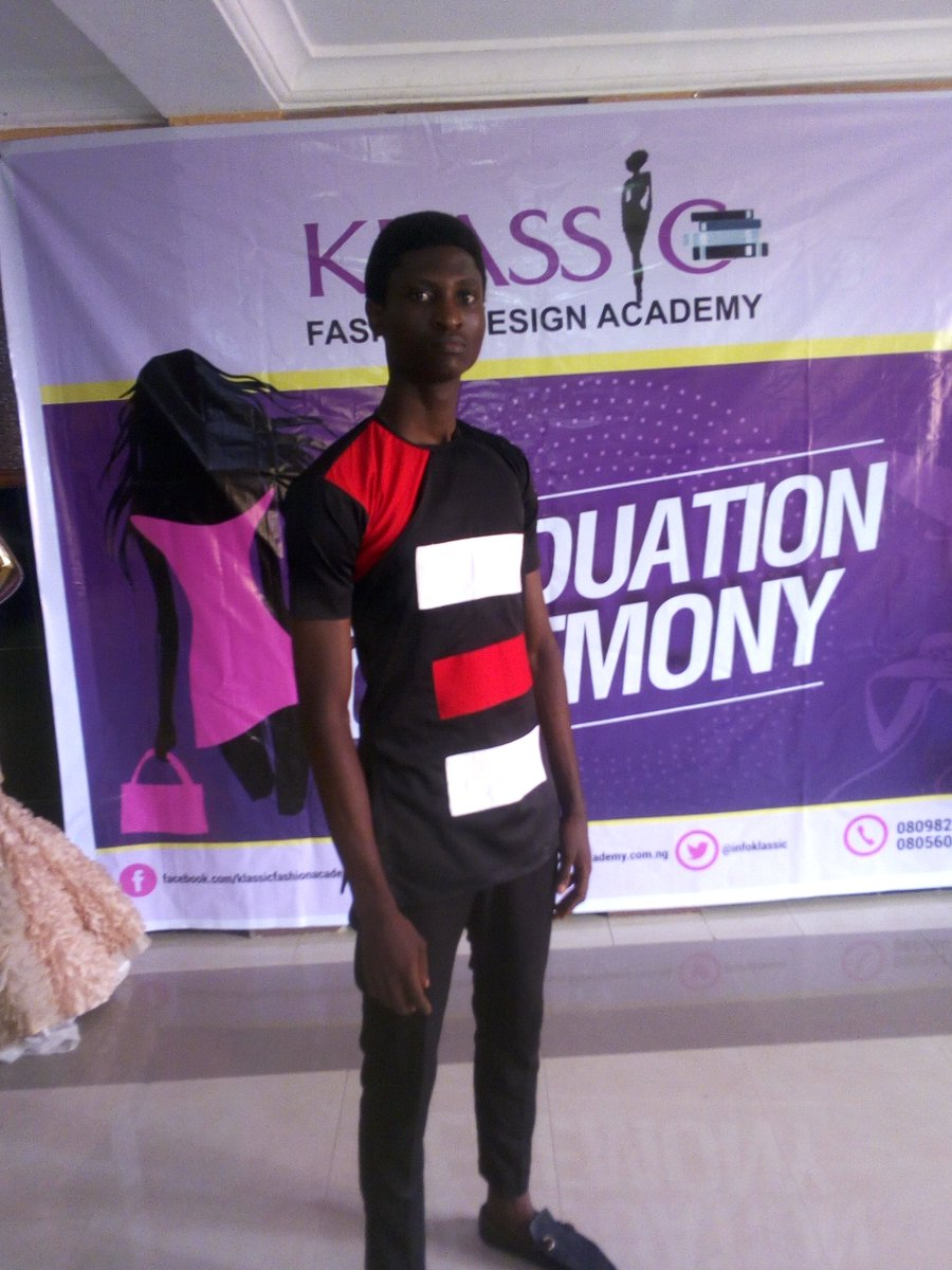 Klassic Fashions On Twitter Congratulations To All Klassic Fashion Academy Graduates Here Are Some Pictures From Our Graduation Ceremony That Took Place On The 14th Of July 2018 In Lagos Https T Co Nfcc6i6zji