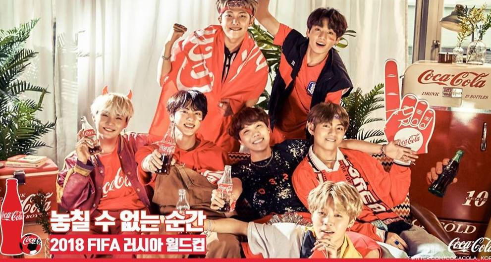Coca-Cola to release special-edition BTS cans end of July https://t.co/fNnkLWnxvW https://t.co/WC4CxO08ph