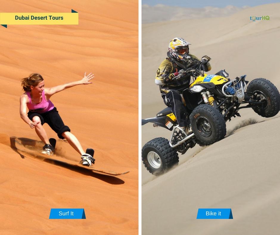 Learn to #sandsurf like a pro or gear-up the slopes on #quadbikes - how would you like to #sandbash your way into the #Dubai #desert? https://www.tourhq.com/united-arab-emirates/dubai-tours-guide…  #dubaidesert #desertsafari #holidayindubai pic.twitter.com/OFqaBBhZbq