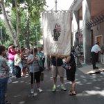 Virgen del Carmen Twitter Photo