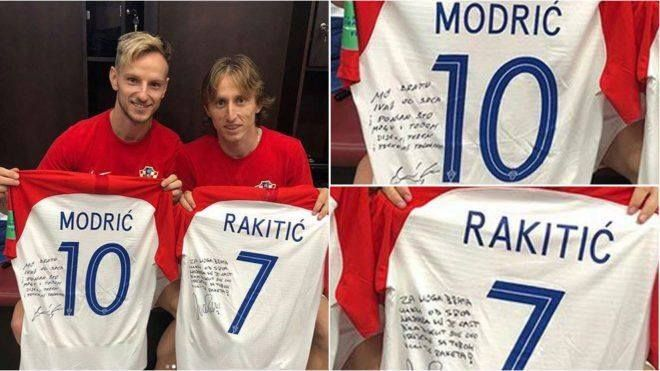 Players Sayings's photo on Modric