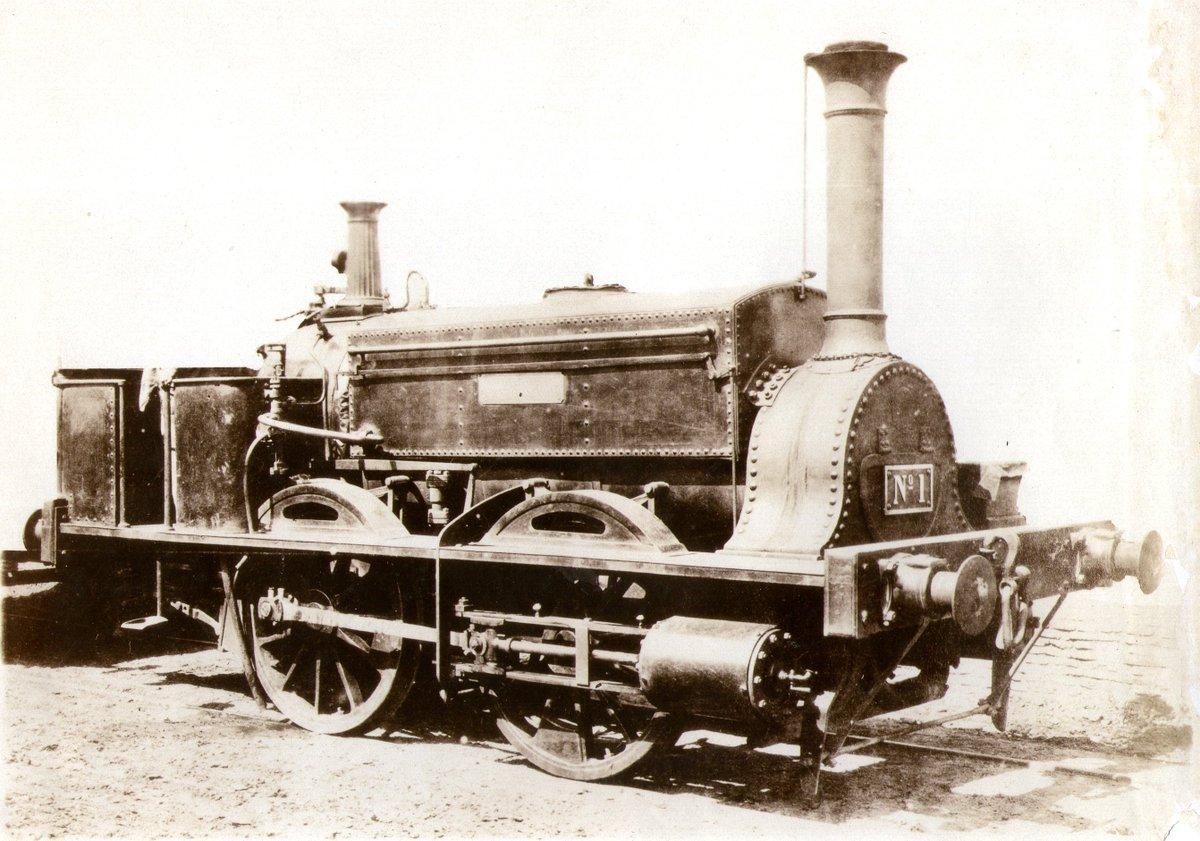 Resultado de imagen para primera linea de ferrocarril en argentina
