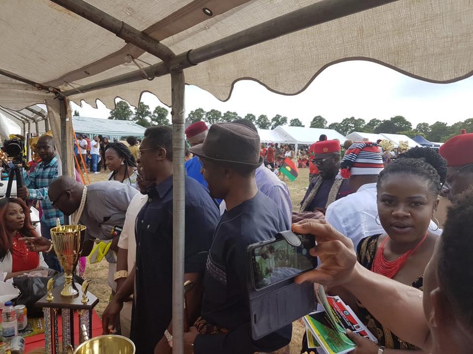 Igboart hashtag on twitter igbo day london exchange of warm greetings with the members of ohaneze ndigbo united kingdom chapter ndigbo igboculture igboevents igbolondon m4hsunfo