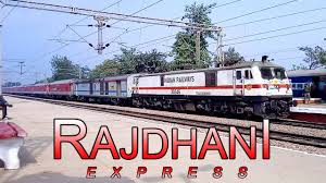 Assam : Father-Son Duo Killed After Rajdhani Express Hits a Car At Chabua Railway Crossing https://t.co/5bav2nhIWh https://t.co/tLRPhuYJHg