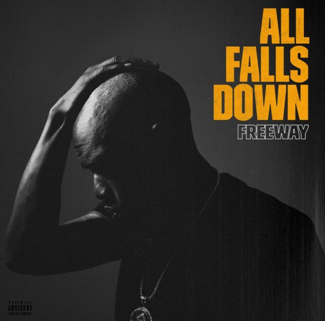 All Falls Down - @Phillyfreezer 🔥 Position 13 🔥 ON-TOP 🔝 July 2018 hotflavor.blogspot.com Switzerland / EUROPE #rap #newshit