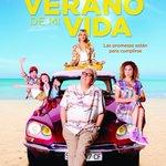 'El Mejor Verano de Mi Vida' logra la segunda posición del Box Office @acontrafilms @atresmediacine #ElMejorVeranoDeMiVida  https://t.co/gvKy8d9Vft