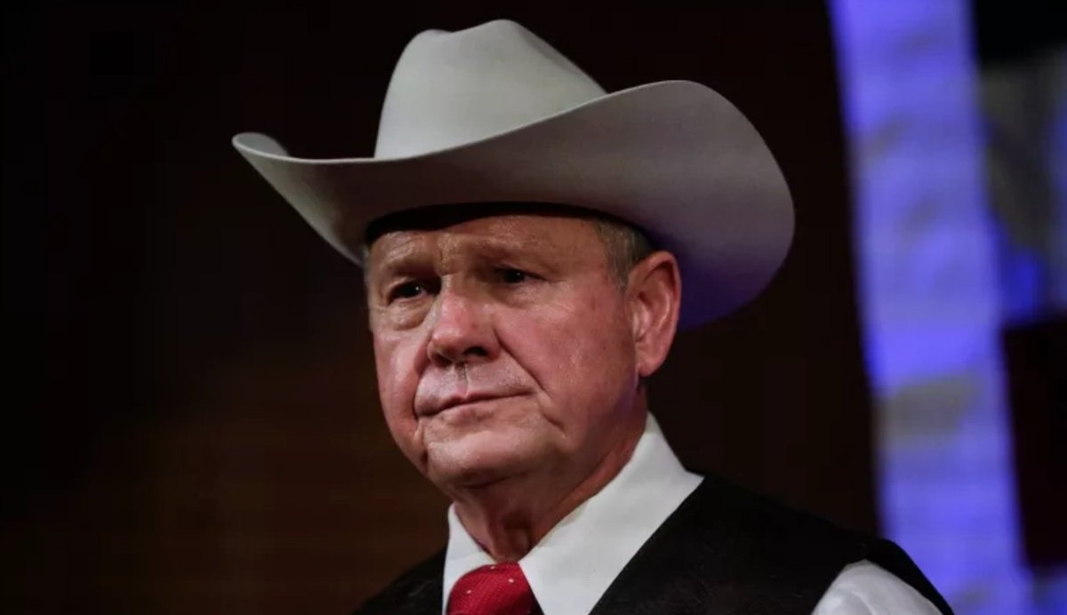 Sacha Baron Cohen probably punked Roy Moore, so now I will watch his new show https://t.co/WPMcHAu1dJ