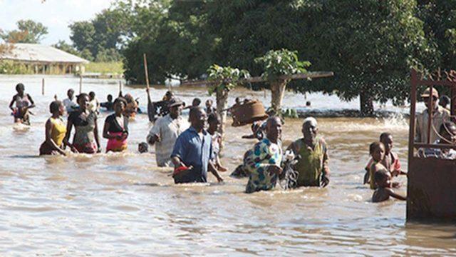 Katsina Flood: 25 persons dead, 90 houses destroyed
