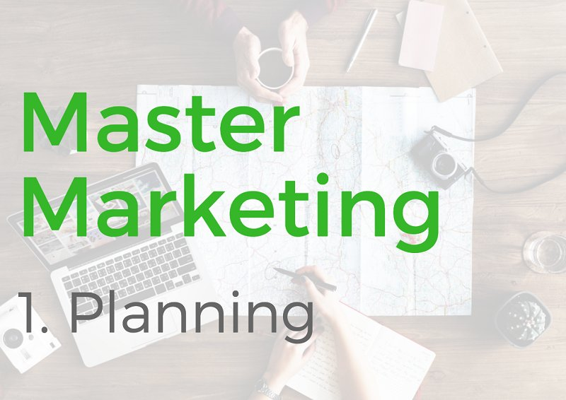 Marketing planning for non-marketers. What you need to know, and what you don't. https://t.co/GOuIHHqqZ7 https://t.co/iPAxRtWCG5