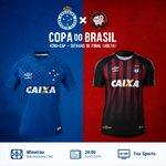 Vamos Cruzeiro Twitter Photo