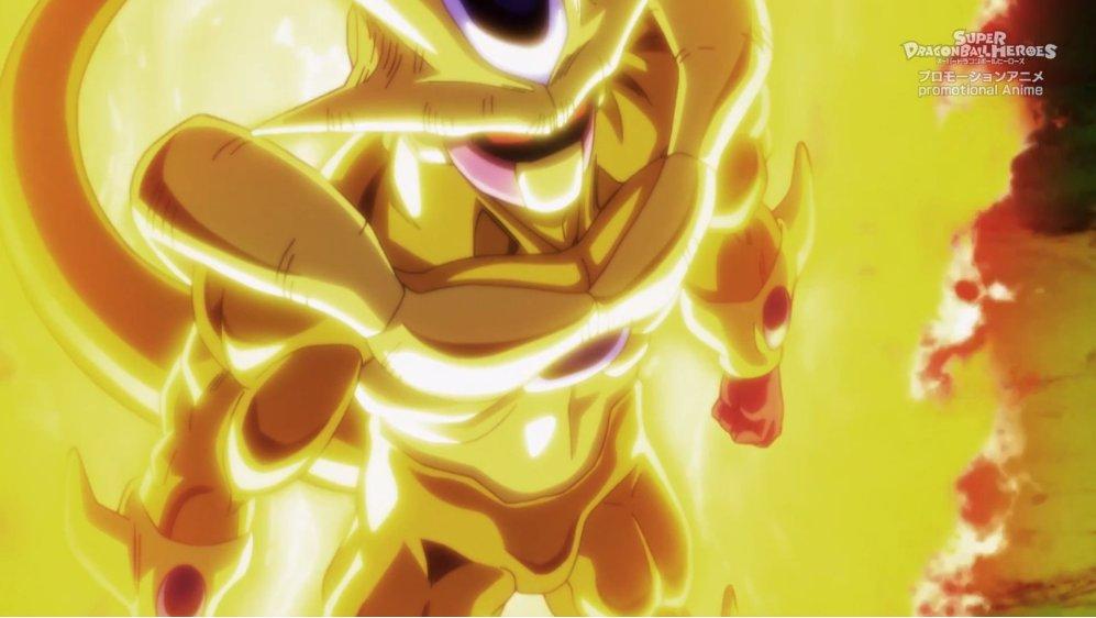Top transformações/formas em Dragon Ball DiOqP11WkAAQViC