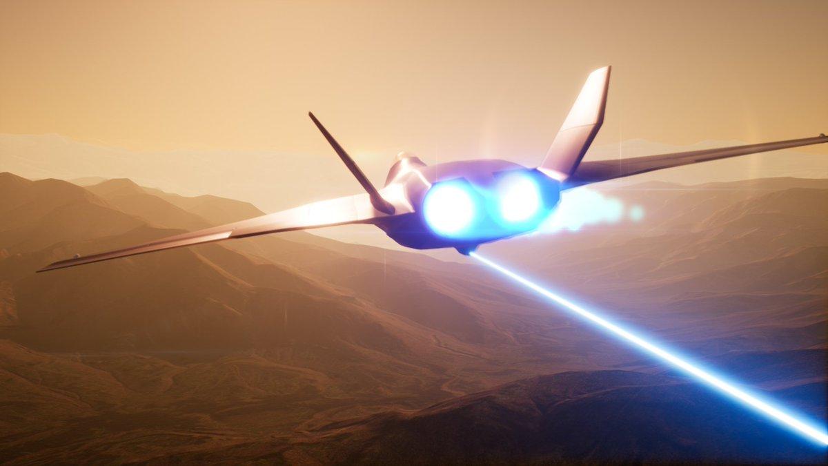 الكشف عن مشروع Tempest : المقاتله المستقبليه الاوروبيه   DiOsnyEX4AA_gnY