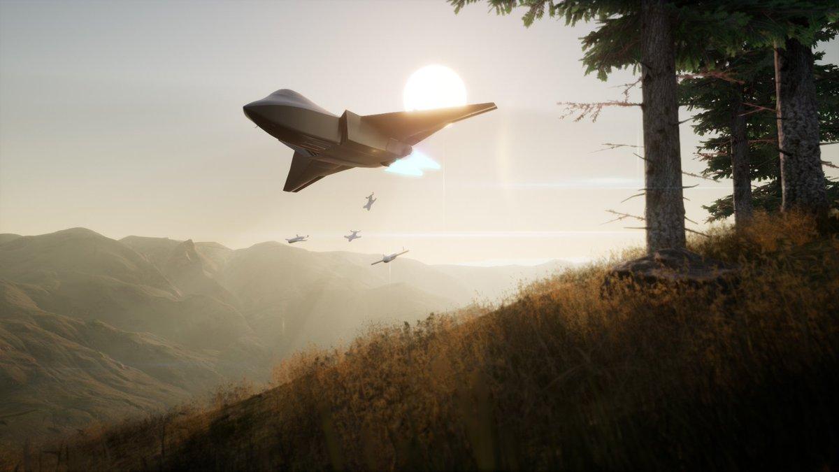 الكشف عن مشروع Tempest : المقاتله المستقبليه الاوروبيه   DiOsnzXX0AEQ4-q