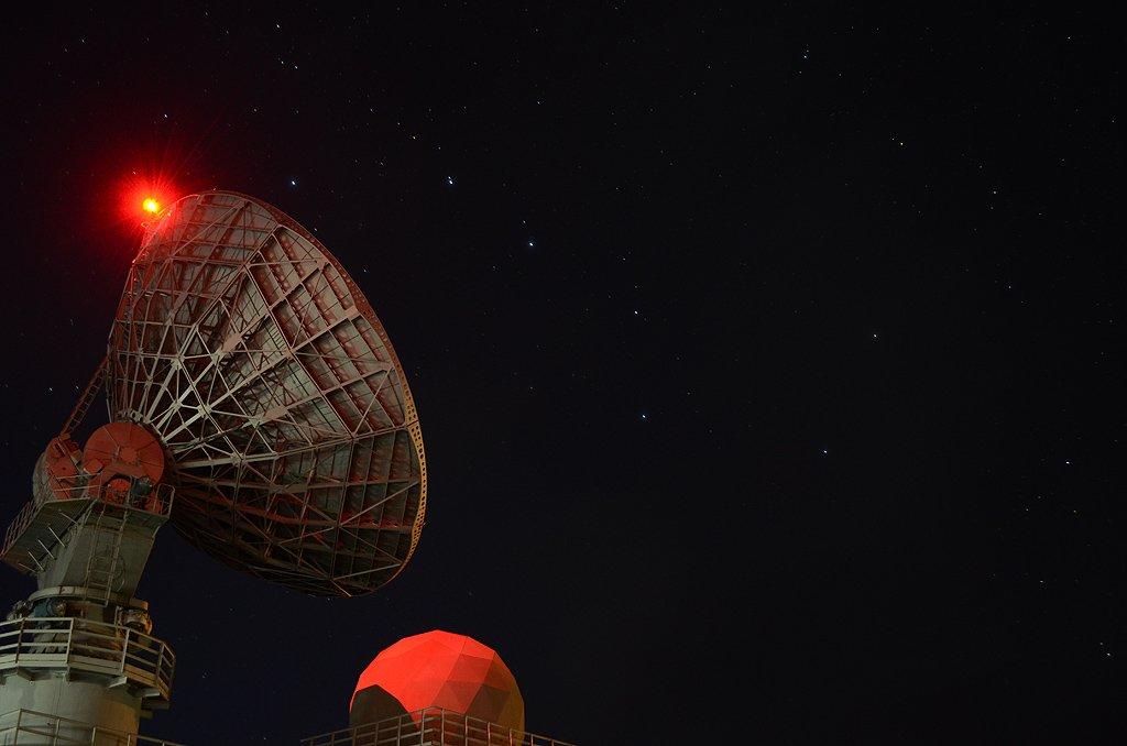 Сокращение времени полета корабля к МКС до 3 часов 40 минут стало возможным благодаря модернизации наземного комплекса управления, созданию и вводу в эксплуатацию командно-измерительного пункта на космодроме Восточный - https://t.co/8soSlDUBHg