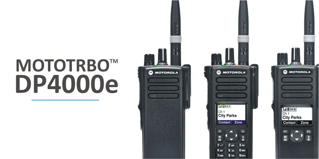 #MOTOTRBOMonday - What are the benefits & specifications of the MOTOTRBO DP4000e series digital #Twowayradios ?https://t.co/fQlgAGE6z2  #mototrbo #motorolasolutions #godigital #FarmSafetyWeek #morethanjustavoice  #resilientsystem #heretosupportyou