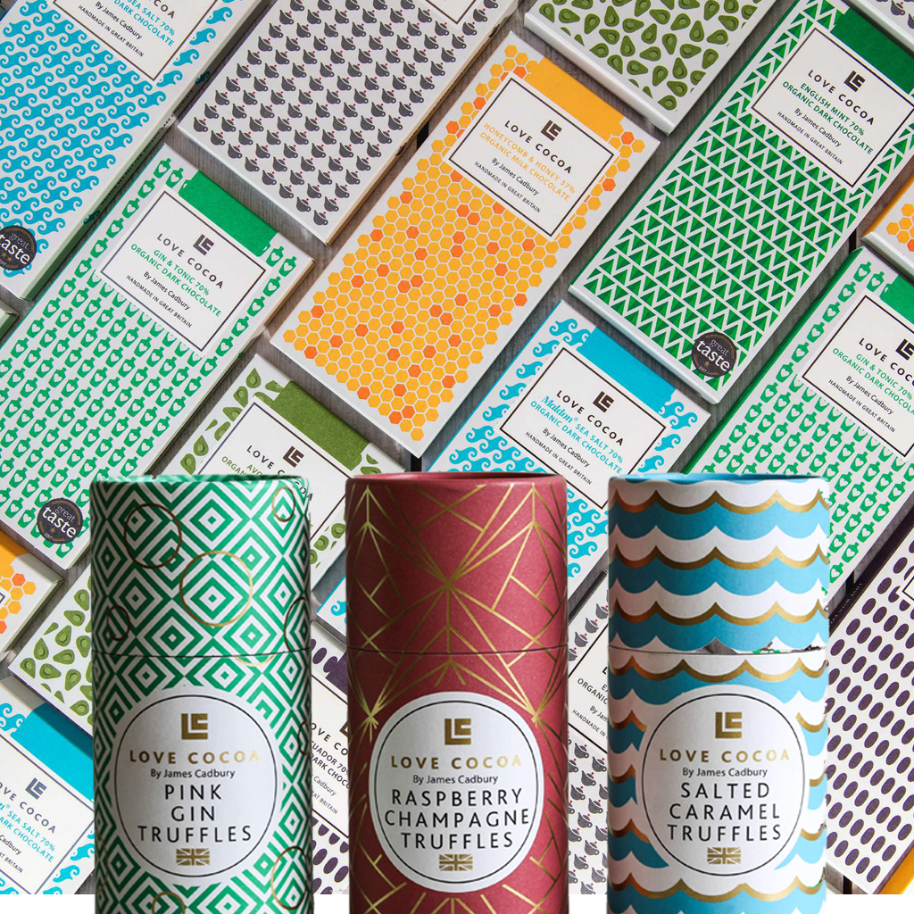 🎉#COMPETITION🎉 We've teamed up with @onelovecocoa 🍫 to #giveaway 11 luxury #chocolate bars & 3 tubes of truffles (worth over £75)! To enter:  1. Like both pages 2. RT this commenting with your fav time to enjoy chocolate  Ends 22//07/2018 https://www.greenjinn.com/blog/james-cadbury-love-cocoa-giveaway…
