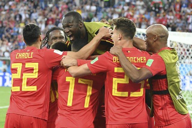 Los datos que dejó el Mundial: Bélgica goleadora, Ivan Perisic el que más corrió y Sergio Ramos el más efectivo Photo