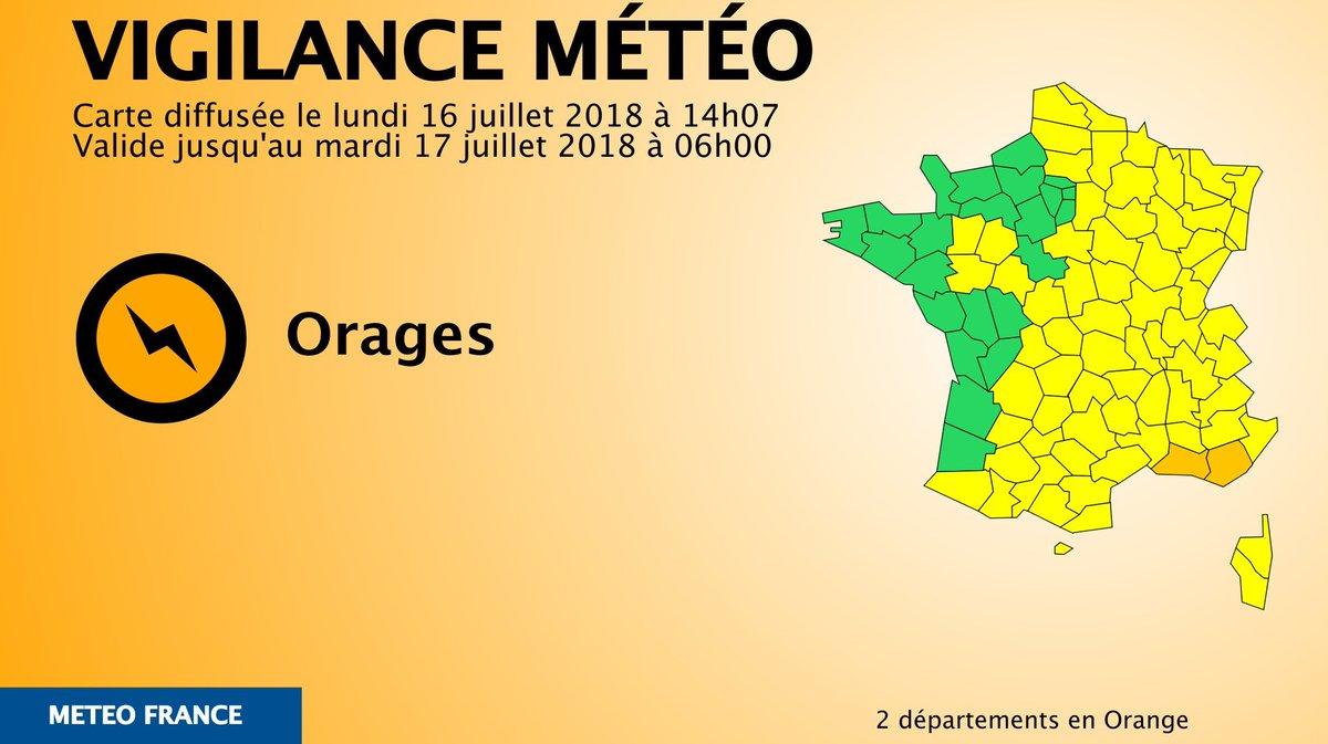 #VigilanceOrange Latest News Trends Updates Images - A7Trafic