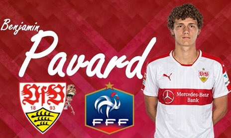 [Sport1] understands Tottenham Hotspur target Benjamin Pavard will only depart Stuttgart this summer provided he can be guaranteed first-team football at his next club.  Spurs are believed to be interested in the defender as a potential Toby Alderweireld replacement.  #THFC #COYS <br>http://pic.twitter.com/I01GFAQkiT