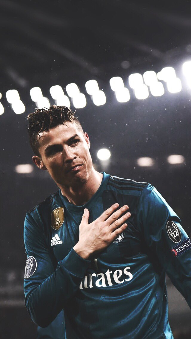Cristiano Ronaldo On Twitter Good Luck On Your New