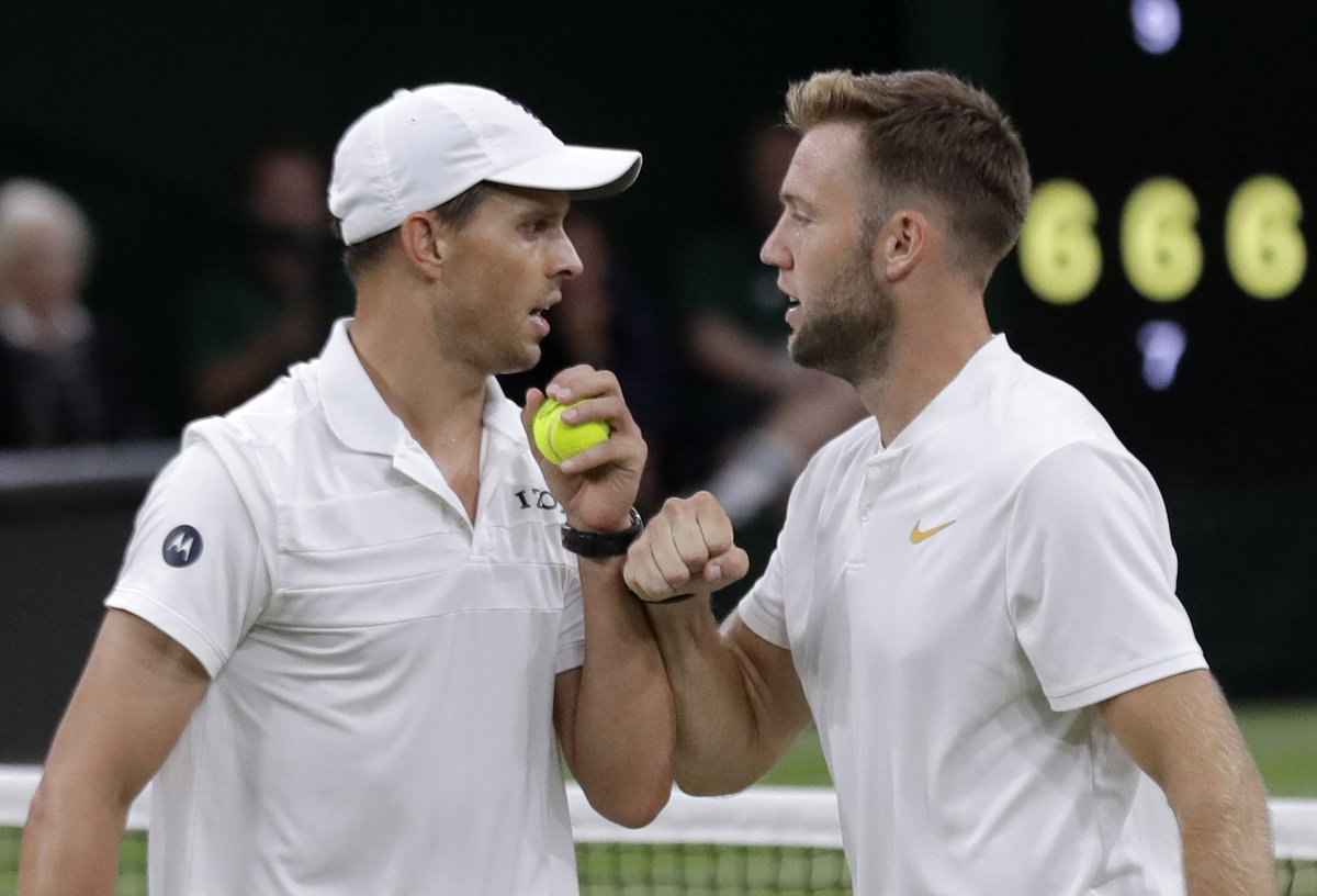 TENNIS.com's photo on #Wimbledon